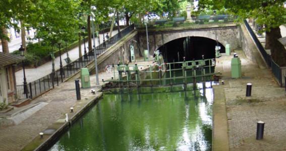 Compiègne- París