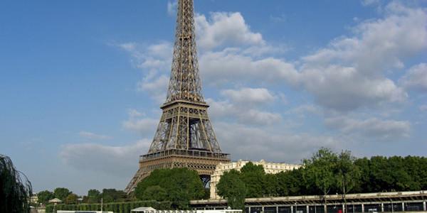 día libre en Paris