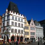 Mehring – Trier (26 km en bici)
