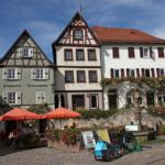 Heidelberg – Eberbach, 36 km