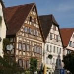 Eberbach – Bad Wimpfen, 45 km