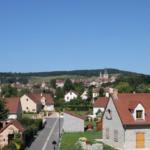Longecourt en Plaine-Jean de Losne, 45 km