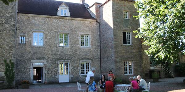 St. Jean de Losne-Seurre