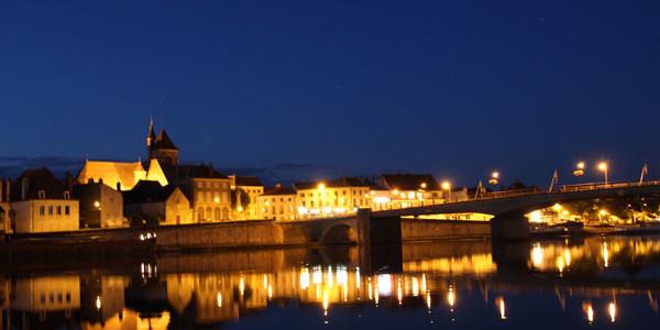 Dijon, paseos en bici (20 km) y a pie