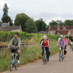 Dijon-Longecourt en Plaine, 45 km
