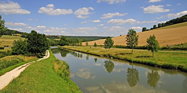 Seurre-Chalon sur Saône, 25 km