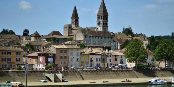 Chalon sur Saône-Tournus, 60 km
