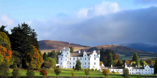 "En bici ""a tu aire"" por Escocia, de Callander a Pitlochry"