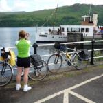 Callander – Loch Katrine – Callander  (32km)