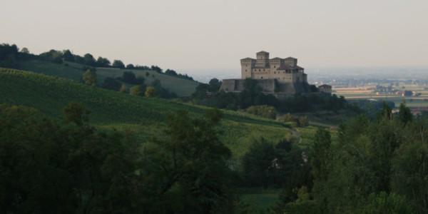 Parma – Langhirano – Reggio Emilia (59 o 71 Km)