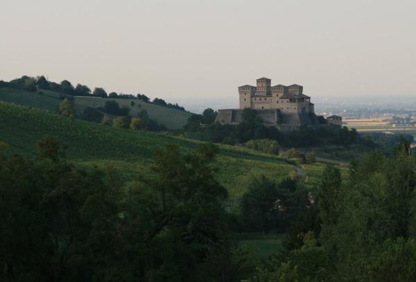 Castillo Torrechiara