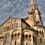 Reggio Emilia – Carpi – Modena (57 Km)