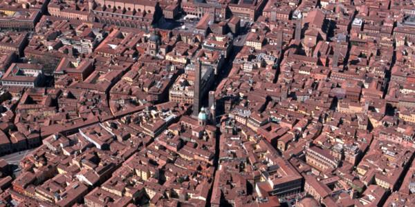 Bologna, ruta circular (20 Km)