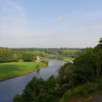Jedburgh – Hawick (23 Km)