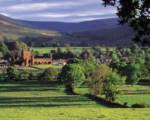 En bici por las tierras fronterizas entre Inglaterra y Escocia