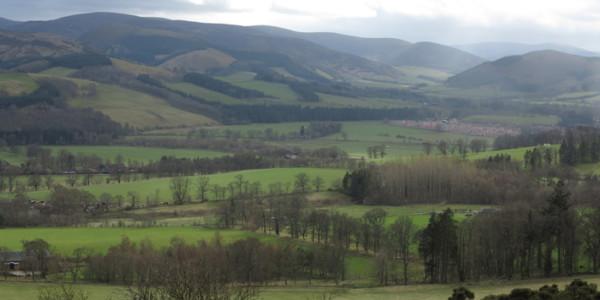 Circular Jedburgh (51 km)