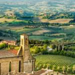 Siena – Val d´Elsa (28 Km)