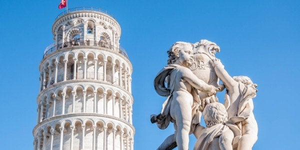Volterra – Pisa (51 Km)