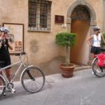 Radda in Chianti – Siena (41 Km)