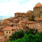Colle Val d´Elsa – Volterra (47 Km.)