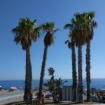De Granada a la Costa Tropical