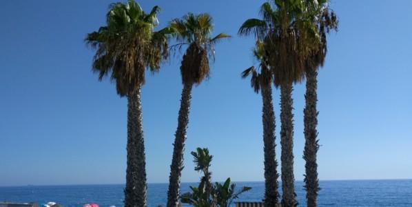 Pedaleando de Granada a la Costa Tropical