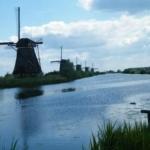 Gouda – Papendrecht / Dordrecht (45-52 km)