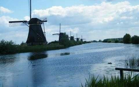 Delft – Gouda (40 km)