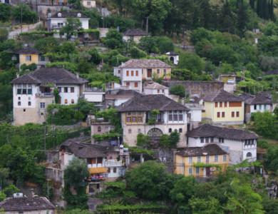 Albania en bicicleta (guiado)
