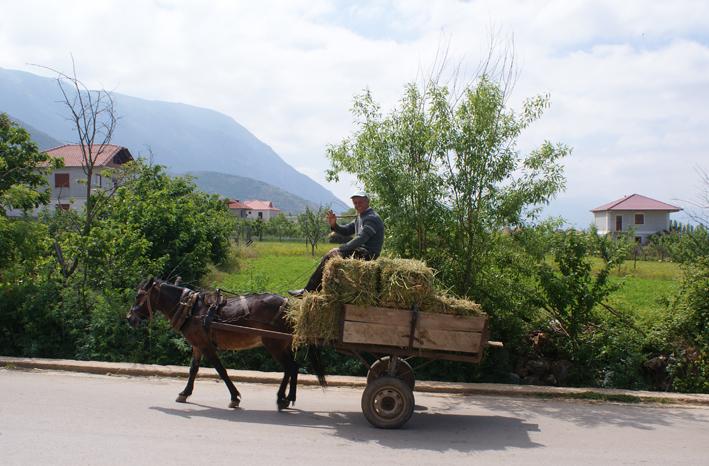 Albania, cultura y tradiciones