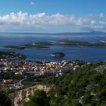 Islas de Hvar y Vis