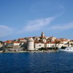 Isla de  Korčula