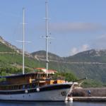 Trogir (Desembarque)