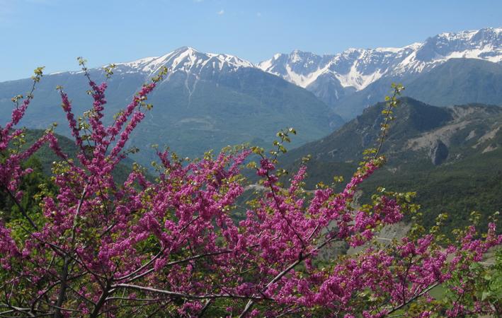 Albania: naturaleza virgen