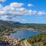 Trogir (Embarque) – Isla de Vis