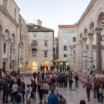 Trogir (Embarque) – Isla de Šolta