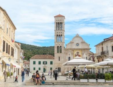 Croacia: desde Split a Dubrovnik