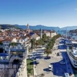 Isla de Šolta – Trogir