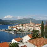 Día 6: Isla de Korčula (50 Km)