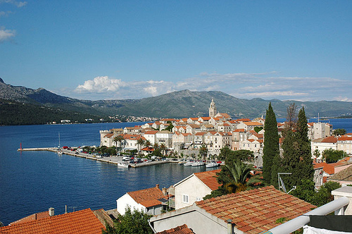 Barco-bici en Croacia: Dubrovnik y las islas del Adriático