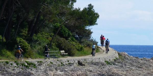 Día 3: Isla de Lastovo (28 Km)