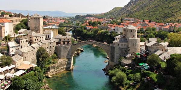 Día 5: Excursión a Mostar