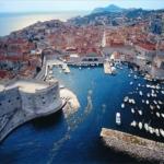 Día 7: Isla de Šipan – Dubrovnik (aprox. 22 km)