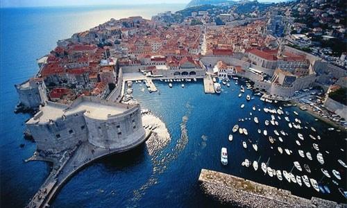 Día 8: Dubrovnik (Desembarque)