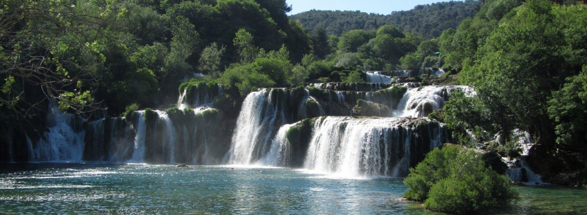 Croacia Parques Nacionales