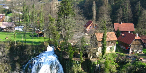 Día 7: Alrededor de Karlovac (25-75 Km)