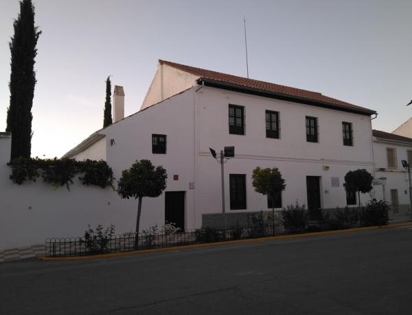 CASA MUSEO VALDERRUBIO