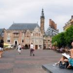 Día 2: Amsterdam- Haarlem, 29 km