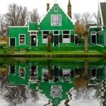 Día 3: Haarlem- Zaandijk, 38 km