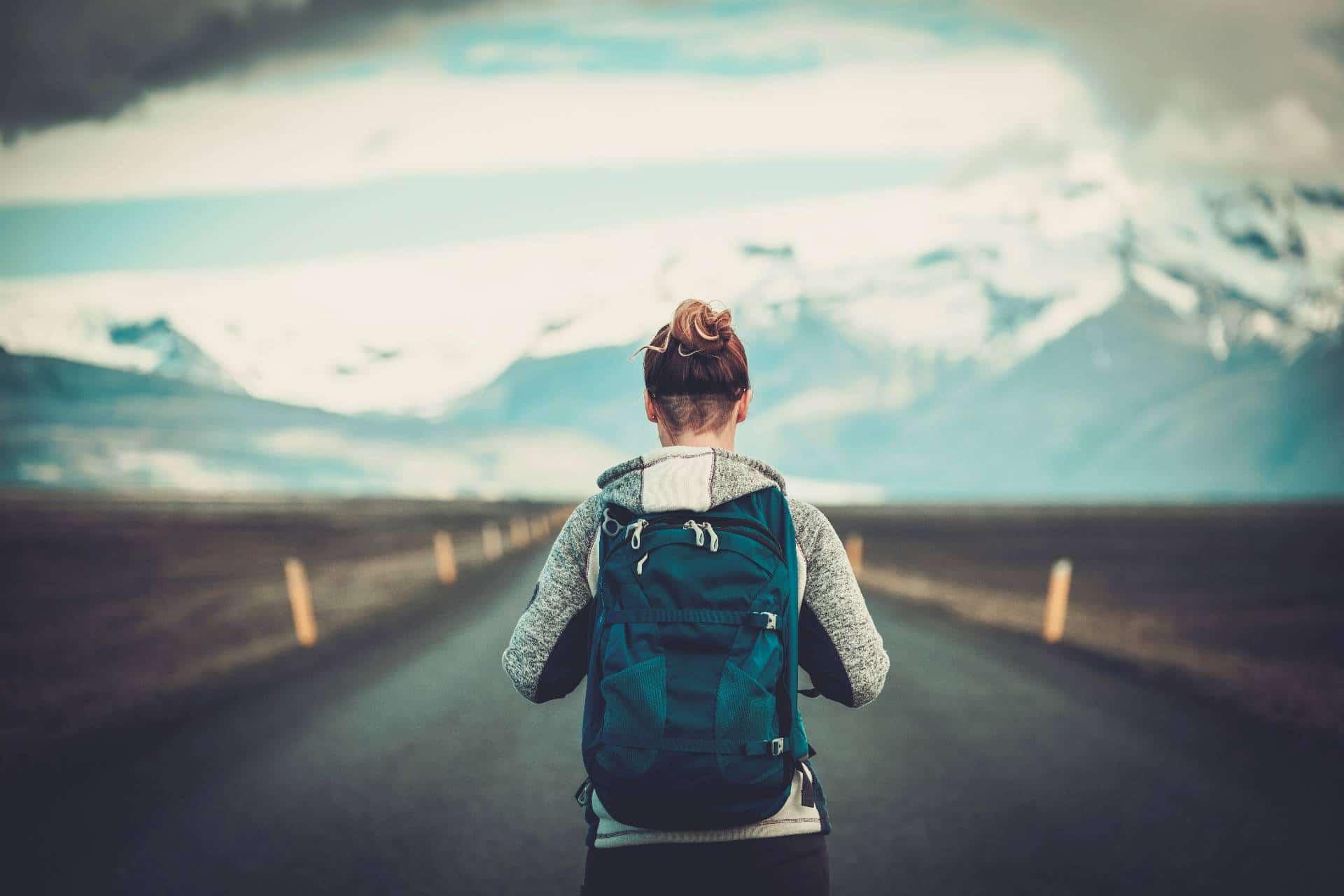 Cómo salir de la monotonía - Viajes en Bicicleta - Blog traveling